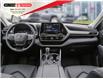 2021 Toyota Highlander XLE (Stk: 135183) in Milton - Image 21 of 22