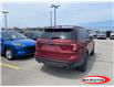 2017 Ford Explorer XLT (Stk: 21T478A) in Midland - Image 3 of 14