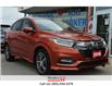 2019 Honda HR-V NAV | LEATHER | REAR CAM | BLUETOOTH (Stk: R10240) in St. Catharines - Image 1 of 23