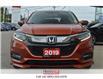2019 Honda HR-V NAV | LEATHER | REAR CAM | BLUETOOTH (Stk: R10240) in St. Catharines - Image 3 of 23