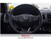 2019 Honda HR-V NAV | LEATHER | REAR CAM | BLUETOOTH (Stk: R10240) in St. Catharines - Image 16 of 23