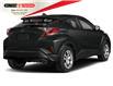 2021 Toyota C-HR XLE Premium (Stk: 124175) in Milton - Image 3 of 9
