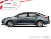 2021 Toyota Corolla LE (Stk: 16343) in Barrie - Image 2 of 9