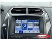 2017 Ford Explorer Platinum (Stk: 0333PT) in Midland - Image 12 of 17