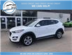 2019 Hyundai Tucson Essential w/Safety Package (Stk: 19-31329) in Greenwood - Image 2 of 20