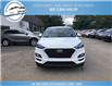 2019 Hyundai Tucson Essential w/Safety Package (Stk: 19-31329) in Greenwood - Image 4 of 20