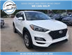 2019 Hyundai Tucson Essential w/Safety Package (Stk: 19-31329) in Greenwood - Image 5 of 20