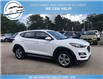 2019 Hyundai Tucson Essential w/Safety Package (Stk: 19-31329) in Greenwood - Image 7 of 20