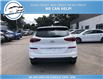 2019 Hyundai Tucson Essential w/Safety Package (Stk: 19-31329) in Greenwood - Image 10 of 20
