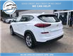 2019 Hyundai Tucson Essential w/Safety Package (Stk: 19-31329) in Greenwood - Image 11 of 20