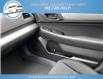 2015 Subaru Outback 2.5i (Stk: 15-13014) in Greenwood - Image 15 of 17