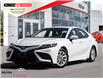 2021 Toyota Camry SE (Stk: 040579) in Milton - Image 1 of 23