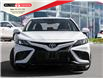 2021 Toyota Camry SE (Stk: 040579) in Milton - Image 2 of 23