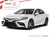 2021 Toyota Camry SE (Stk: 13158) in Barrie - Image 1 of 9