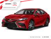 2021 Toyota Camry SE (Stk: 16252) in Barrie - Image 1 of 21