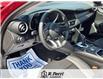 2021 Alfa Romeo Giulia ti (Stk: 560AR) in Oakville - Image 10 of 16
