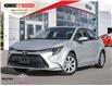 2021 Toyota Corolla LE (Stk: 240447) in Milton - Image 1 of 21