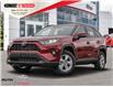 2021 Toyota RAV4 XLE (Stk: 207185) in Milton - Image 1 of 23