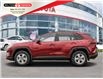 2021 Toyota RAV4 XLE (Stk: 207185) in Milton - Image 3 of 23