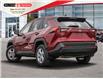 2021 Toyota RAV4 XLE (Stk: 207185) in Milton - Image 4 of 23
