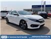 2016 Honda Civic Touring (Stk: B7956) in Saskatoon - Image 1 of 15