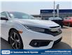 2016 Honda Civic Touring (Stk: B7956) in Saskatoon - Image 4 of 15
