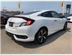 2016 Honda Civic Touring (Stk: B7956) in Saskatoon - Image 5 of 15