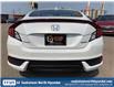 2016 Honda Civic Touring (Stk: B7956) in Saskatoon - Image 6 of 15
