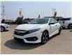 2016 Honda Civic Touring (Stk: B7956) in Saskatoon - Image 9 of 15