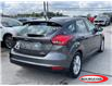 2015 Ford Focus SE (Stk: 20T1121A) in Midland - Image 3 of 14