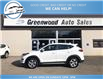 2019 Hyundai Tucson Essential w/Safety Package (Stk: 19-55216) in Greenwood - Image 1 of 20