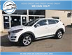 2019 Hyundai Tucson Essential w/Safety Package (Stk: 19-55216) in Greenwood - Image 2 of 20