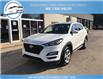 2019 Hyundai Tucson Essential w/Safety Package (Stk: 19-55216) in Greenwood - Image 3 of 20
