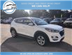 2019 Hyundai Tucson Essential w/Safety Package (Stk: 19-55216) in Greenwood - Image 7 of 20