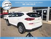 2019 Hyundai Tucson Essential w/Safety Package (Stk: 19-55216) in Greenwood - Image 11 of 20