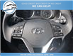 2019 Hyundai Tucson Essential w/Safety Package (Stk: 19-55216) in Greenwood - Image 16 of 20