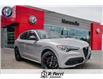 2021 Alfa Romeo Stelvio ti (Stk: 713AR) in Woodbridge - Image 1 of 17