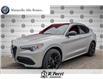 2021 Alfa Romeo Stelvio ti (Stk: 713AR) in Woodbridge - Image 2 of 17