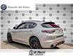 2021 Alfa Romeo Stelvio ti (Stk: 713AR) in Woodbridge - Image 5 of 17
