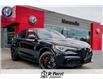 2021 Alfa Romeo Stelvio Quadrifoglio (Stk: 752AR) in Woodbridge - Image 1 of 18
