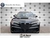 2021 Alfa Romeo Stelvio Quadrifoglio (Stk: 752AR) in Woodbridge - Image 2 of 18