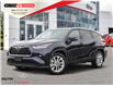 2021 Toyota Highlander Limited (Stk: 141341) in Milton - Image 1 of 23