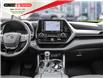 2021 Toyota Highlander Limited (Stk: 141341) in Milton - Image 22 of 23