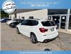 2017 BMW X3 xDrive35i (Stk: 17-40277) in Greenwood - Image 8 of 23