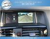 2017 BMW X3 xDrive35i (Stk: 17-40277) in Greenwood - Image 14 of 23