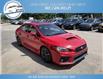 2019 Subaru WRX Sport (Stk: 19-12951) in Greenwood - Image 5 of 20