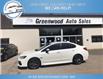 2016 Subaru WRX Base (Stk: 16-24523) in Greenwood - Image 1 of 18