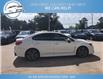 2016 Subaru WRX Base (Stk: 16-24523) in Greenwood - Image 8 of 18