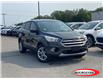 2017 Ford Escape SE (Stk: 0345PT) in Midland - Image 1 of 14
