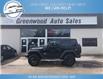 2016 Jeep Wrangler Sport (Stk: 16-86125) in Greenwood - Image 1 of 17
